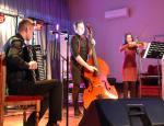 GMINNY DZIEŃ KOBIET - koncert online