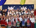 """XI Międzynarodowy Festiwal Kolęd i Pastorałek """"KOLĘDNICZE SERCE POLSKIE"""""""