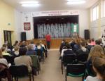"""""""Ludzie i miejsca prawdziwe""""  otwarcie wystawy zdjęć Pana Bogdana Skarusa - podróżnika, fotografa"""