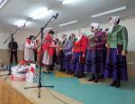 """35-lecie Zespołu Folklorystycznego """"Przesmyczanki"""""""