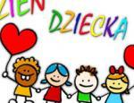 1 Czerwca - Dzień Dziecka ;)